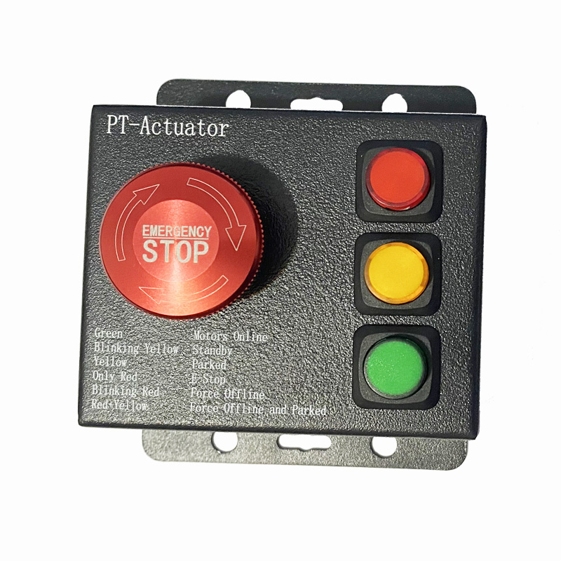 Emergency Stop Button $59.99